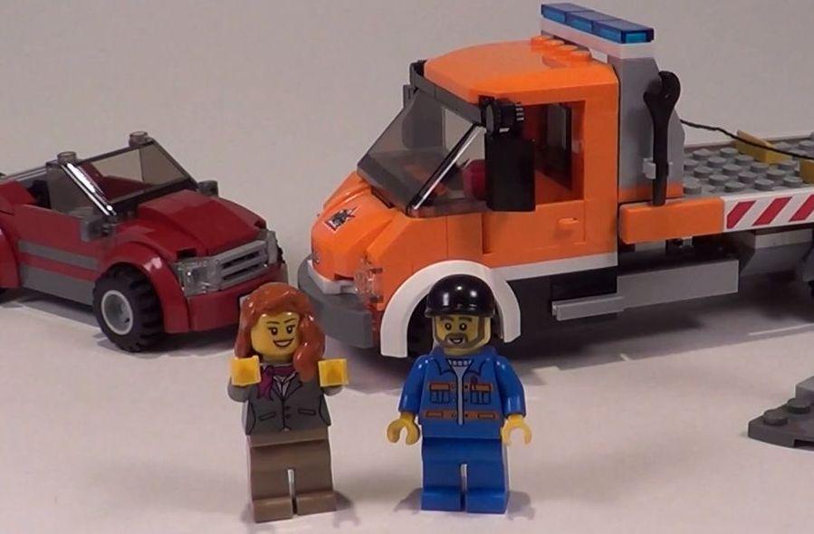 Similiar Lego 60017 Keywords