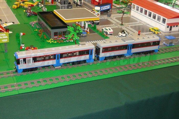 Lego City Trains 2013 2015 Lego City Train